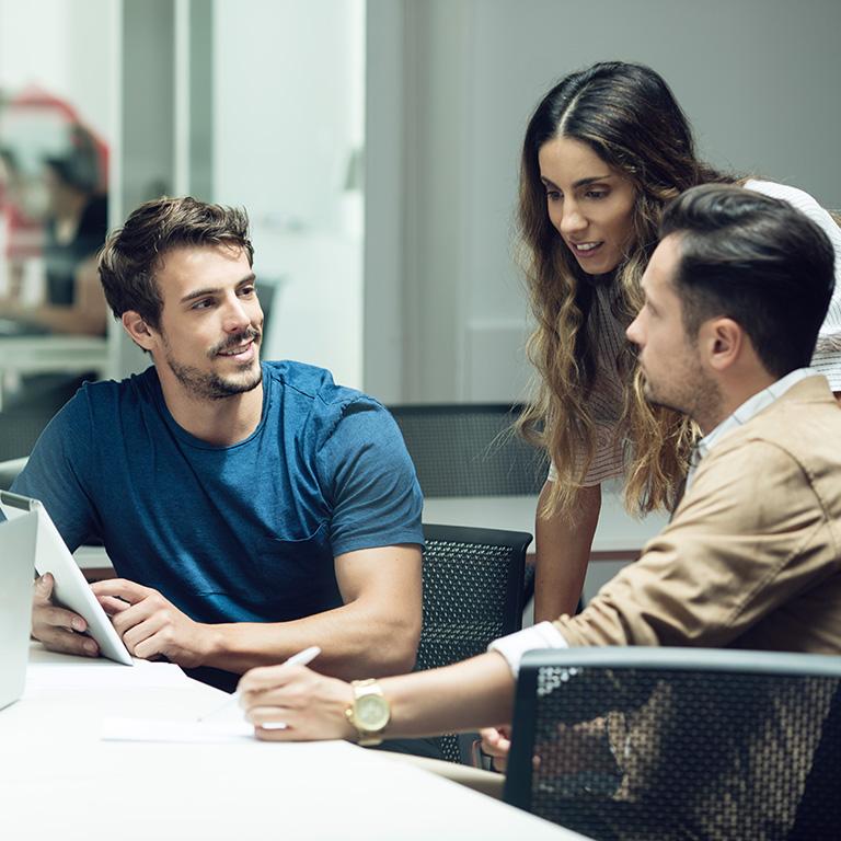 tendências em comunicação organizacional